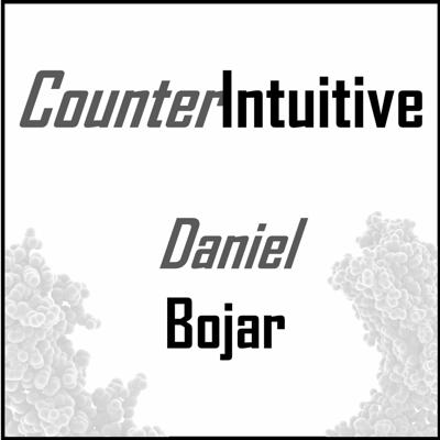 Cover art for Introducing Counterintuitive