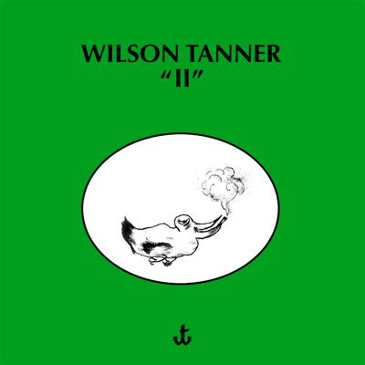 Cover art for Premiere: Wilson Tanner - All Hands Bury the Dead [Efficient Space]