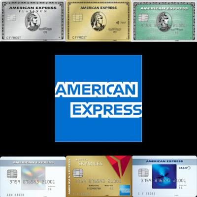 Cover art for Is it Un-American to Not Have an American Express Card?
