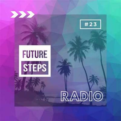 Cover art for Future Steps Radio [Episode #23] ft. DB Cooper