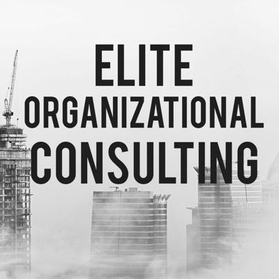 Cover art for Managing Diversity | Elite Organizational Consulting Podcast Episode 1