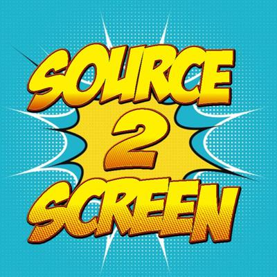 Cover art for Source2Screen Podcast - We're in the End Game Now