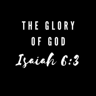 Cover art for The Glory of God