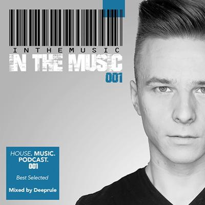 Cover art for In The Music by Deeprule 001