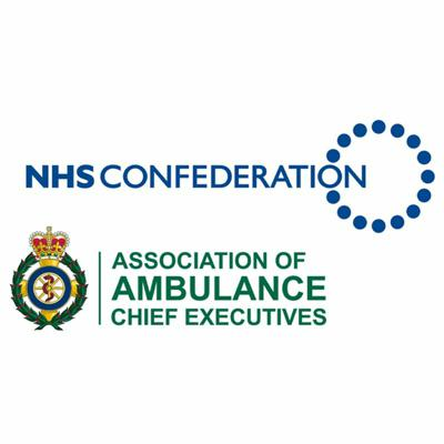 Cover art for Transforming the Ambulance Service across the Four Nations