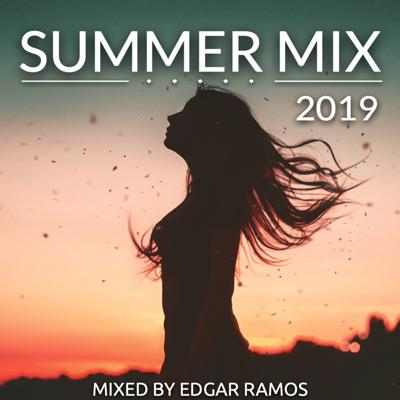 Cover art for SUMMER MIX 2019
