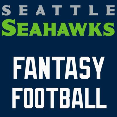 Cover art for Seattle Seahawks Fantasy Football Preview 2019