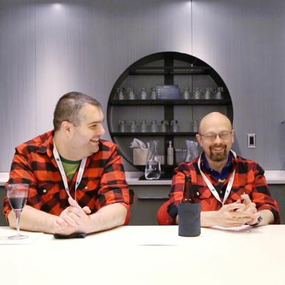 Cover art for Windows 10 Customizations with Mark Godfrey and Jörgen Nilsson