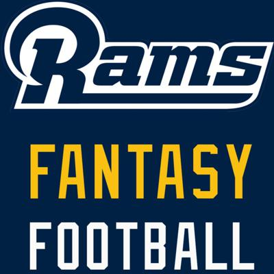 Cover art for Los Angeles Rams Fantasy Football Preview 2019