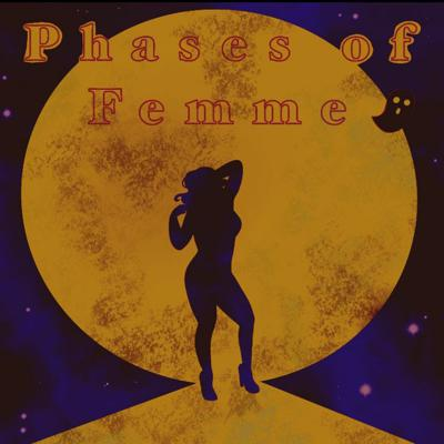 Cover art for 1. Phases of Miscellaneous - Astrology, Twin Flames