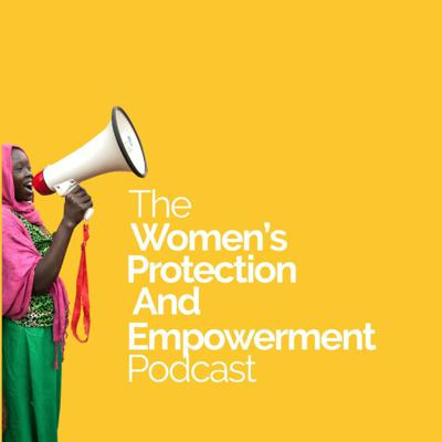 Cover art for Creating Safe Spaces for Women and Girls in Humanitarian Settings