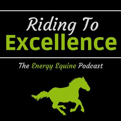 Cover art for Ep 13: What is Laminitis? with In-House Farrier, Matt Humpage.