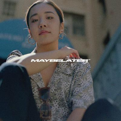 Cover art for Maybe Later Radio Episode 031 ( Feat. Naco Camellia )
