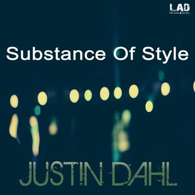 Cover art for Substance Of Style (now available on Beatport & iTunes)