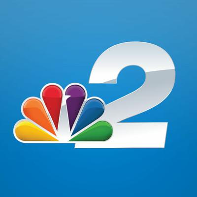 Cover art for NBC2 News at Noon: July 23, 2019