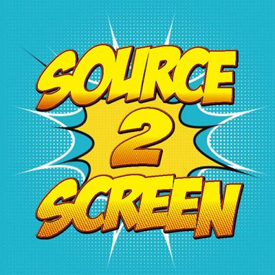Cover art for Source2Screen Podcast - San Diego Line Con