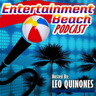 Cover art for Entertainment Beach Podcast 7 - 25 - 19 (Tom Hanks - Comic Con - Once Upon Time Hollywood)