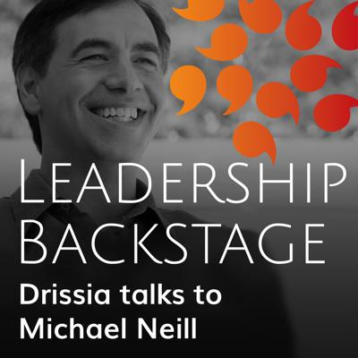 Cover art for #12_Michael Neill, Thought Leader, Best-Selling Author, Speaker, Transformative Coach, Los Angeles
