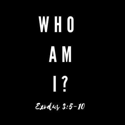 Cover art for Who Am I