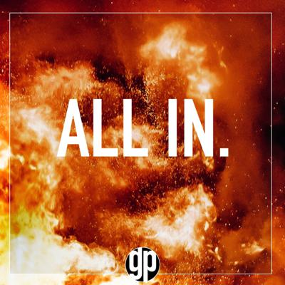 Cover art for All In.
