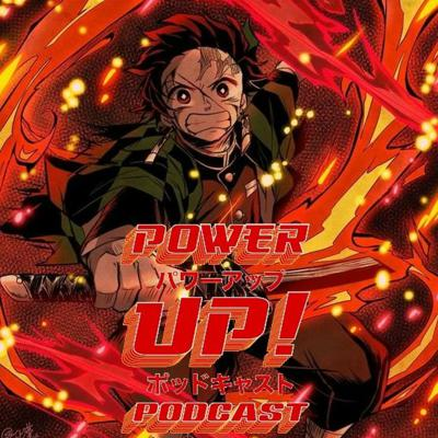 POWER-UP!PODCAST!
