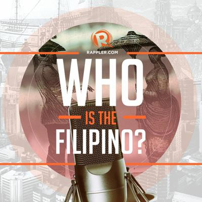 Who is the Filipino?
