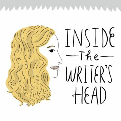 Cover art for Inside the Writer's Head: Season 4, Episode 7: D.M. Pulley