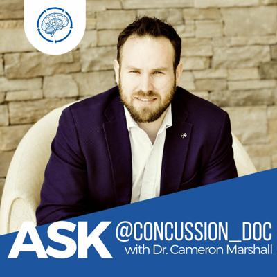 Ask Concussion Doc | Complete Concussion Management