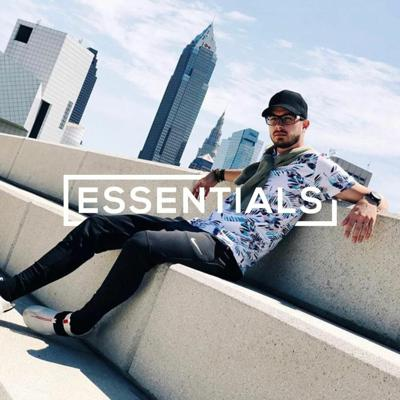 Cover art for Essentials Radio #057 | Dirty Palm Guestmix (Mike Williams, TV Noise, SWACQ + more!)