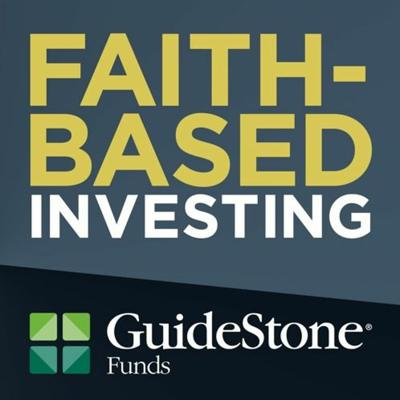 Cover art for 6. Loran Graham - What is holding advisors back from choosing faith-based investments?