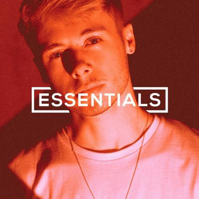 Cover art for Essentials Radio #056 | Jay Hardway, Keanu Silva, Bellecour + more!