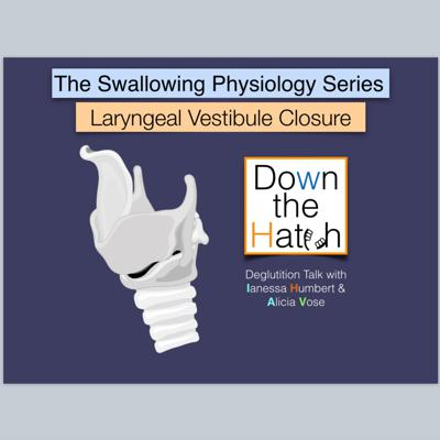 Cover art for Swallowing Physiology Series: Laryngeal Vestibule Closure