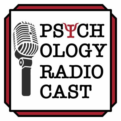 Cover art for Welcome To Psychology Radiocast