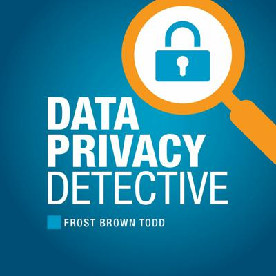 Cover art for Episode 42 - Encryption: When Data Privacy Best Practices Are Not