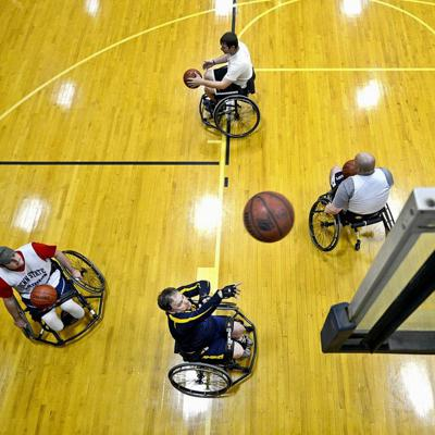 What's New in Adapted Physical Education