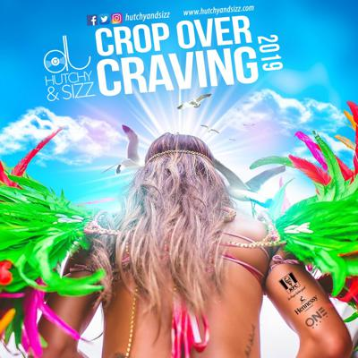 Cover art for CropOver Craving 2019