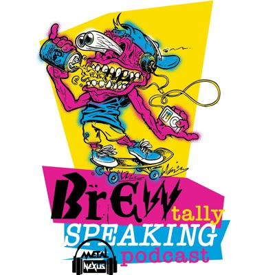BREWtally Speaking Podcast