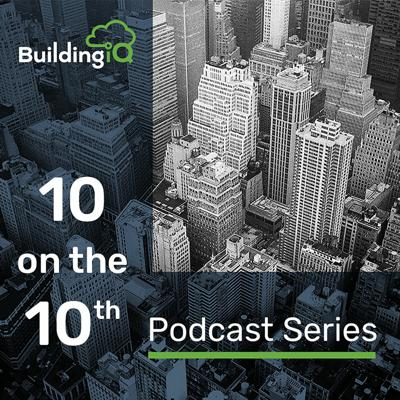 Cover art for Digitization is Not Enough to Accelerate Intelligent Buildings