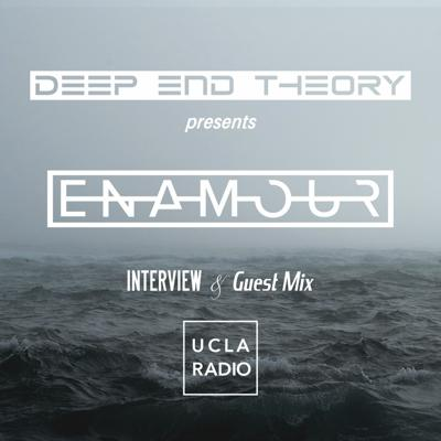 Cover art for Enamour [Interview & Guest Mix]
