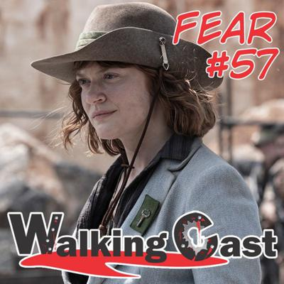 Cover art for WC - FearTWD #57 | S05E13 - Leave What You Don't