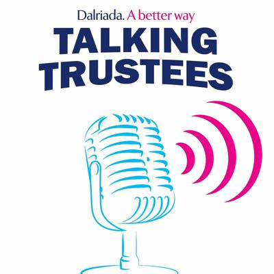 Cover art for Talking Trustees: Sole Trustee