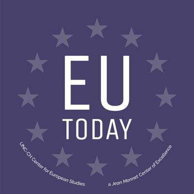 Cover art for Political Parties in the EU
