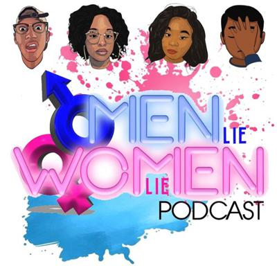Cover art for Episode 2 : Women Are Designed To Be Broken?