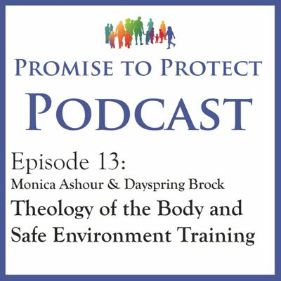 Cover art for Theology of the Body and Safe Environment Training