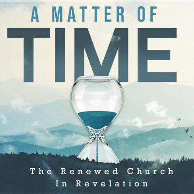 Cover art for A Matter Of Time Session 1