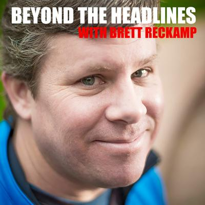 Cover art for Beyond the Headlines Week of 8-25-19 / Episode #285