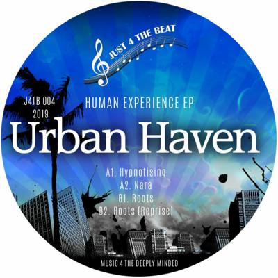 Cover art for Premiere: Urban Haven - Roots (Reprise) [Just 4 The Beat Records]