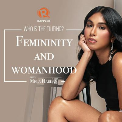 Cover art for Episode 7 Part 2: Femininity and womanhood