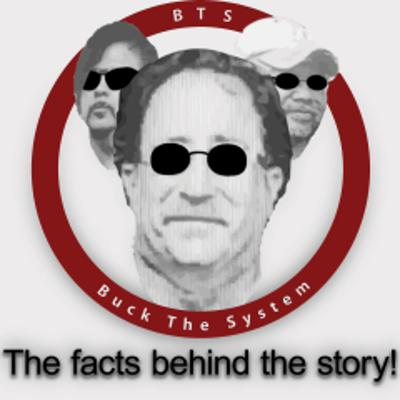 Cover art for Buck the System with soulDocumentary