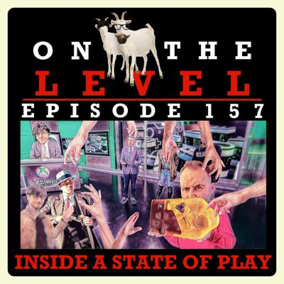 Cover art for Episode 157 - Inside a State of Play